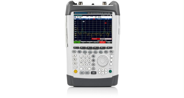 R&S®ZVH Cable and Antenna Analyzer
